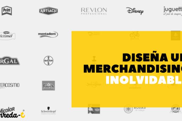 Merchandising para empresas